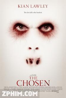 Lựa Chọn Của Quỷ - The Chosen (2015) Poster