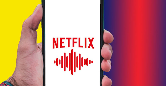 Netflix adds audio-only mode for android