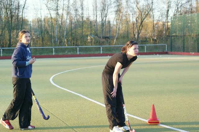 Trainingsalltag Damen - DSC00509.jpg