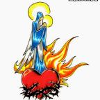 angel fire - tattoos ideas