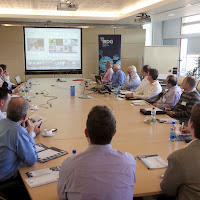 Innovation Practice Group - Microsoft Sept 2012