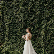 Wedding photographer Mariya Pavlova-Chindina (mariyawed). Photo of 10.07.2018