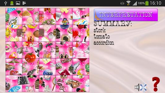 Recamier solitaire games 1.19