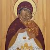 Житие св.Петра и Февронии в рисунках А. Простева