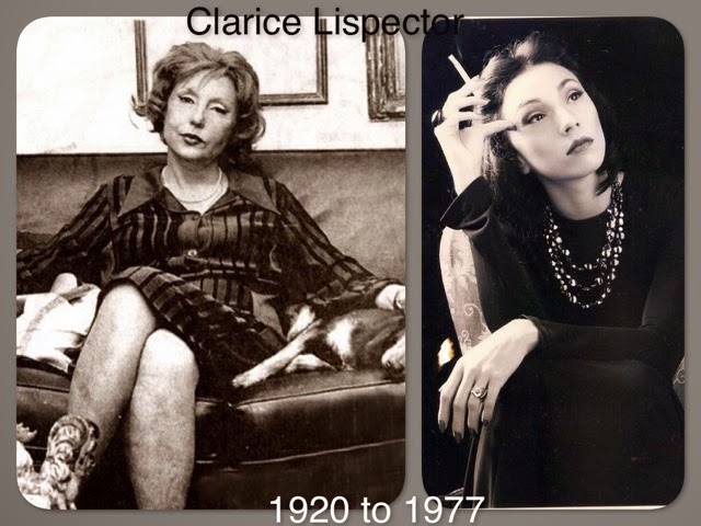 family ties by clarice lispector The imitation of the rose (a imitação da rosa)  clarice lispector's story the imitation of the rose  a unifying concern in the family ties collection.