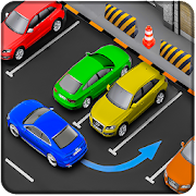 Game Hard Car Parking Games Simulator 2018 APK for Windows Phone
