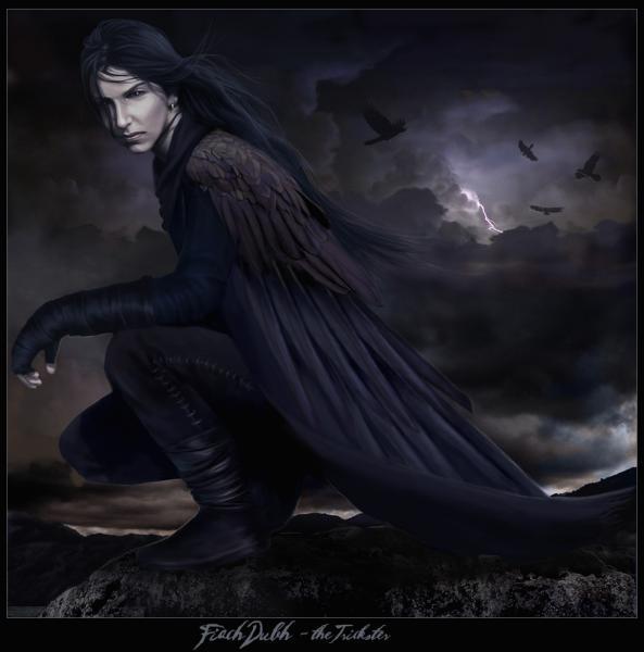 Sexy Friend, Ravens