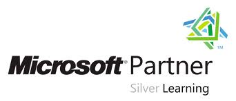 Microsoft Partner Silver Learning