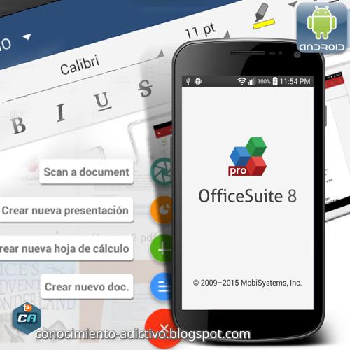 Office Suite 8 Premium v.8.2.3562