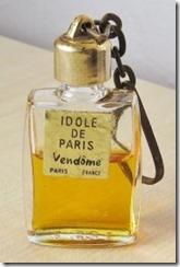 Vendome Idole de Paris