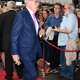 OIC - ENTSIMAGES.COM - Michael Whitehall at the  Dear Lupin - press night in London 3rd August 2015 Photo Mobis Photos/OIC 0203 174 1069