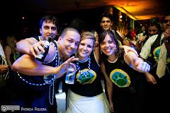 Foto 2519. Marcadores: 18/09/2010, Casamento Beatriz e Delmiro, Cerimonial, Flavia Cavaliere, Rio de Janeiro