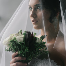 Wedding photographer Vladimir Simonov (VladimirSimonov). Photo of 11.03.2018