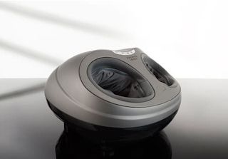 Dome foot massager for max comfort