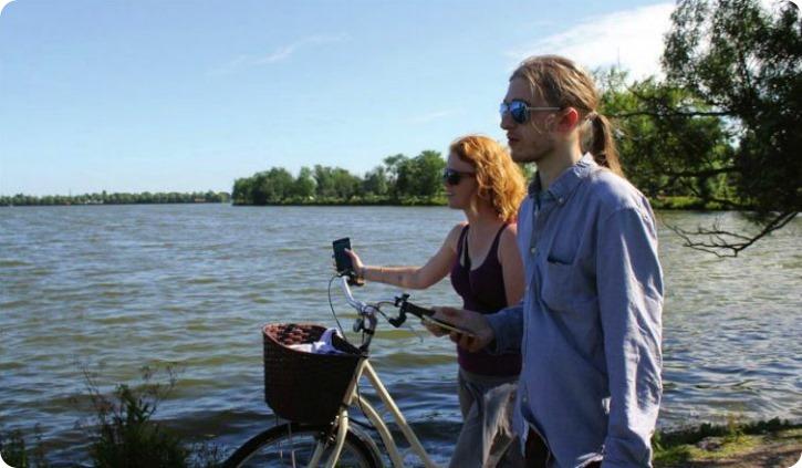 Ungersvenden - Damhussøen