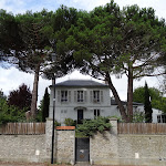 Avenue Léon Crête