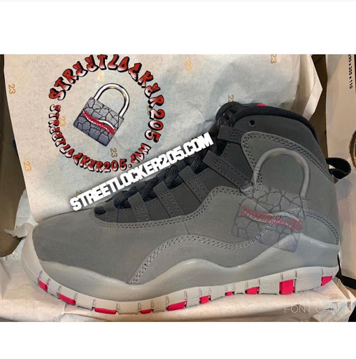 7e2aeacf8a7c3e ... Grey midsole followed by a Grey bottom sole with hints of Pink. These  are Set to drop on October 27th retail is set to be  140.00 will you be  copping a ...