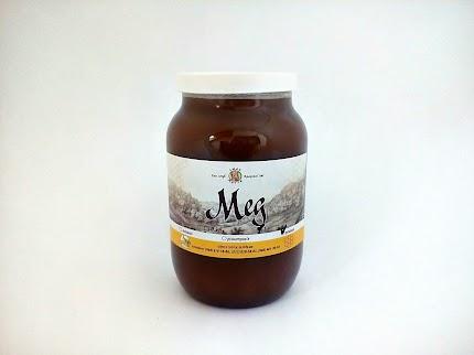 Бойків мед (гречаний мед)