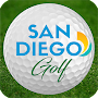 San Diego City Golf APK icon