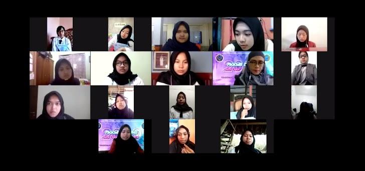AKS-AKK Gelar PKKMB secara Daring