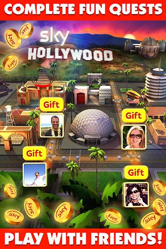 Sky Hollywood Slots APK | APKPure ai
