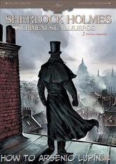 P00002 - Sherlock Holmes - Crimene