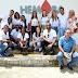 """Projeto """"Ação Solidária""""  forma equipes para realizar doação de sangue no Hemoba de Itaberaba"""