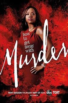 Baixar Série How to Get Away with Murder 5ª Temporada Torrent Grátis