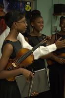 Urban Strings