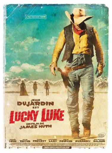 Cao bồi Lucky Luke - Lucky Luke