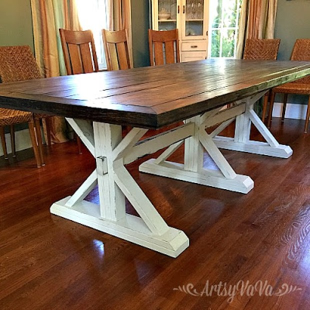 farmhouse table2G