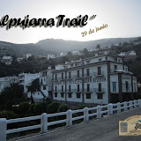 ALPUJARRA TRAIL - 29 Junio 2014