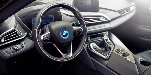 BMW i8 Protonic Blue: Đẹp ngỡ ngàng 15