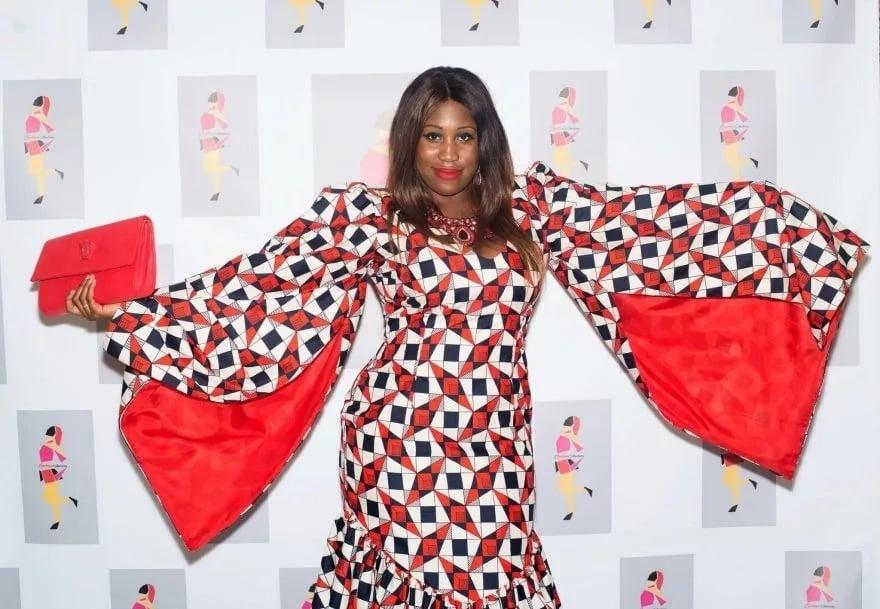 ANKARA STYLES FOR HEFTY WOMEN IN 2019 2