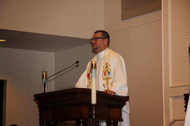 Feast of Blessed John Paul II: October 22nd - pictures  Aneta Mazurkiewicz - IMG_0703.jpg