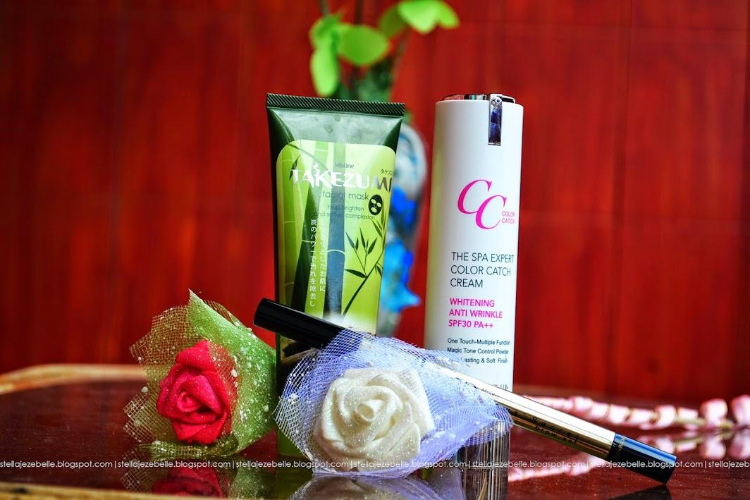 makeup, makeup haul, cc cream, korean makeup, skincare, missha, lum orng, mistine, nature republic, bblogger, beauty blogger, pinay blogger, filipina, makeup artist