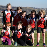 North Bradford Schools XC Year 3 & 4 B & G Relays