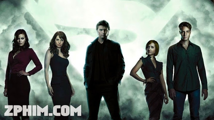 Ảnh trong phim Thị Trấn Smallville 10 - Smallville Season 10 1