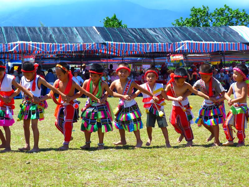 Hualien County. De Liyu lake à Guangfu, Taipinlang ( festival AMIS) Fongbin et retour J 5 - P1240608.JPG