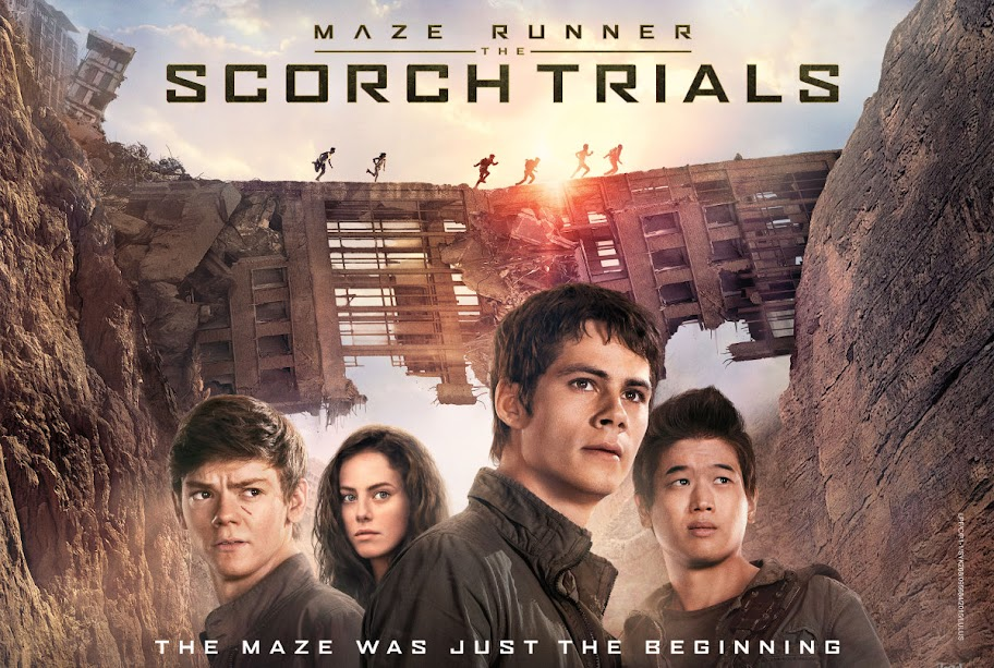 scorch trials full movie 720p download