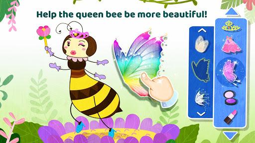 Little Panda's Insect World - Bee & Ant  screenshots 14