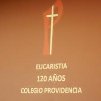 Eucaristia 120 años - Julio 2014
