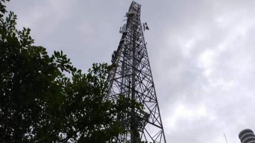Tower Tak Bertuan, Pemko Padang Segera Akuisisi