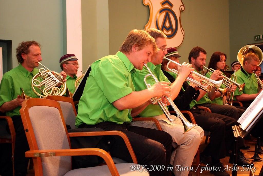 46. Balti Rahvaste Kommers / 46-th Commers of Baltic Fraternities - BRK2009_t016.JPG