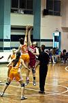 Burriana - NBA Juvenil F Autonomico