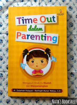 time out dalam parenting