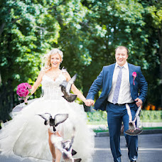 Wedding photographer Denis Neplyuev (Denisan). Photo of 18.12.2013