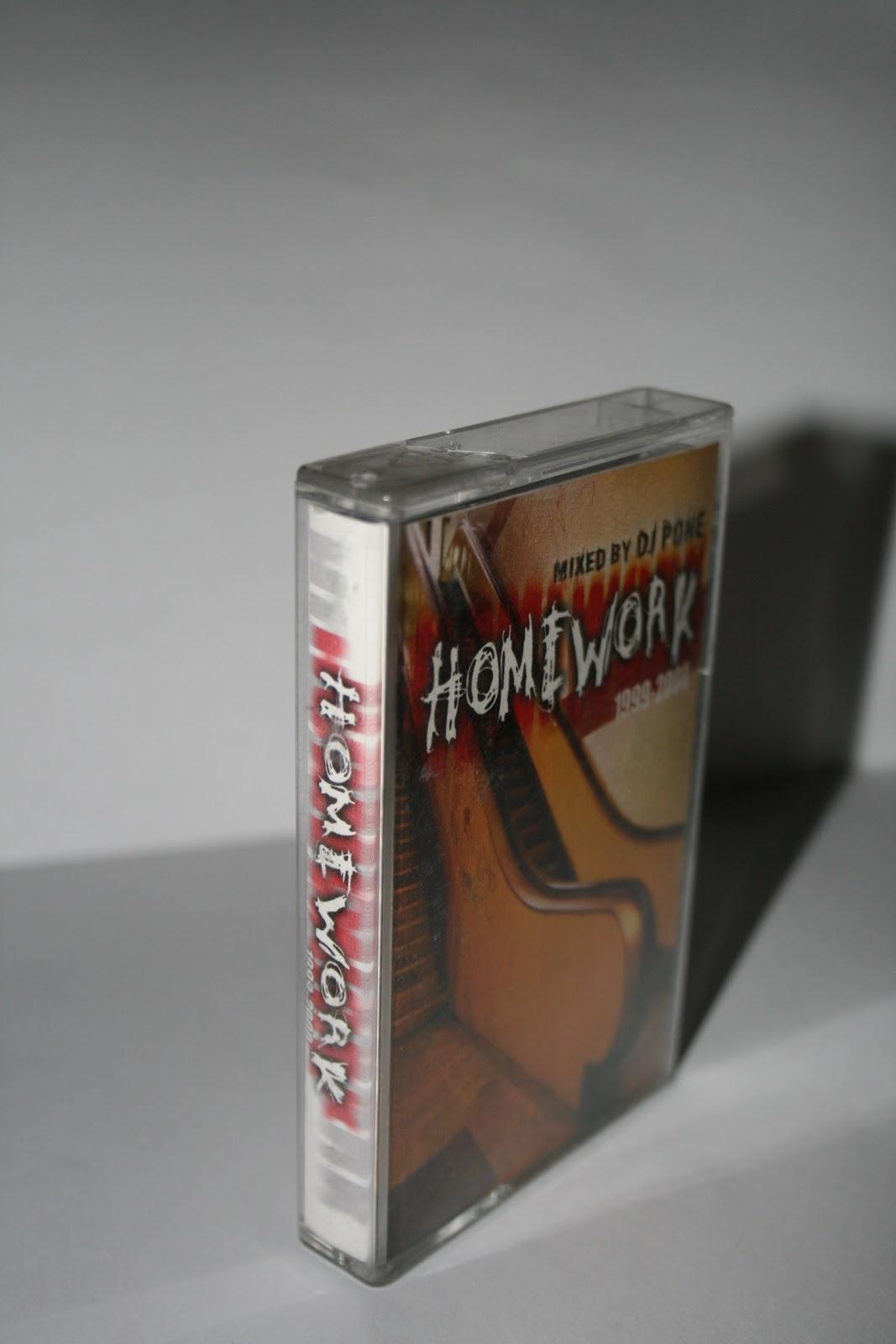 dj pone homework 02