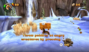Free Download PC Game Ice Age 2 Full Version