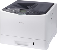download Canon i-SENSYS LBP7780Cx printer's driver